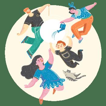 תוכנית-ניצנים-לטיפול-בילדים-במשפחה